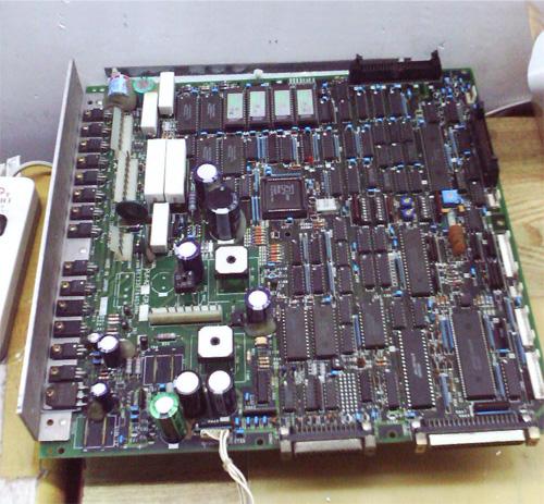 产品库 电子元器件 集成电路