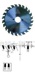 木工PCD划线锯片