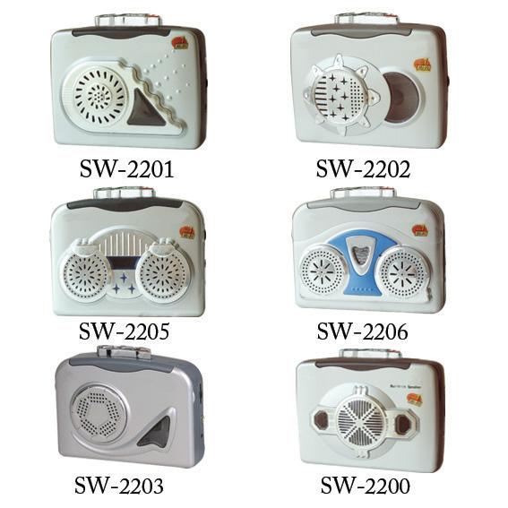 SW-2201系列
