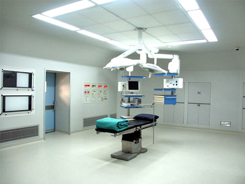 净化工程施工 医院特殊装修 洁净手术室 洁净厂房 科