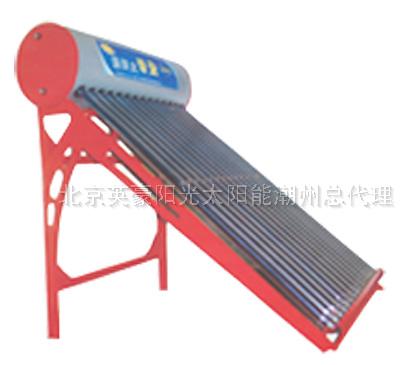 上海爱普太阳能-北京英豪阳光太阳能潮州总代理-企讯