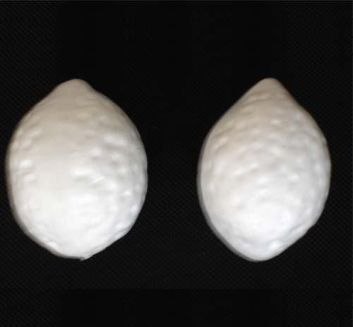 产品作用皮肤结构示意图
