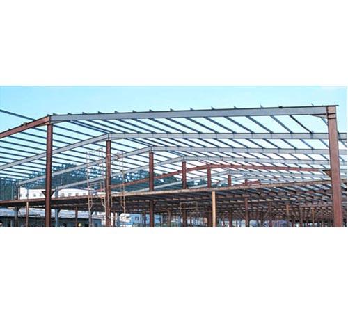 36钢结构工程|东莞市仲达装饰工程有限公司_企讯网