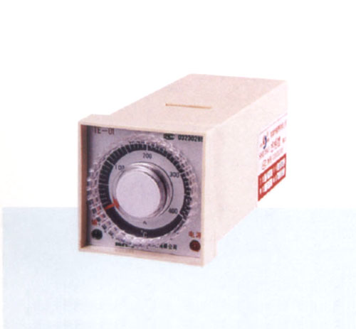 te-01 te-02温度调节仪 姚奥特仪表有限公司